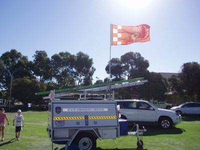 Welcome to Canning South Perth State Emergency Service